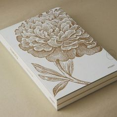 Hardcover with cloth made spine lightweight rough finish drawing paper 256 blank pages (white and brown) suitable for pencil, pastel, ballpoint pen and medium &ink pen 170 x 260 mm Blank Page, Ballpoint Pen, Pencil, Sketchbooks, Drawings, Paper, Notebooks, Flowers, Gold