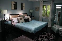 Nasha Dasha - eclectic - bedroom - philadelphia - by Busybee Design