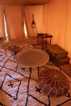 Scarabeo Camp - Morocco travel tips - Wanderlust in the City Bohemian Interior Design, Bohemian Decor, Bedouin Tent, Morocco Travel, Unique Hotels, Moroccan Decor, Modern Boho, Glamping, Home Crafts