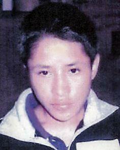 Hipolito Paxtor-Gomez     Missing Since Dec 1, 2005   Missing From San Fernando, CA   DOB May 20, 1988
