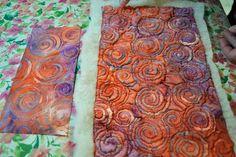 LuAnn Kessi: Texture Magic Play Day