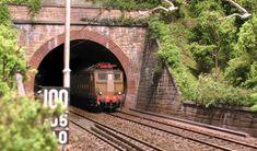La galleria Collevento si trova nei pressi del Bosco Atro, subito dopo il viadotto ad archi presente nell'area dedicata al valico dei Giovi sul mio...