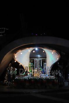 Dennis Natividad's 365 Project photo for December 2018 - Simbang Gabi Simbang Gabi, Clouds, Eyes, Travel, Nativity, Viajes, Destinations, Traveling, Trips