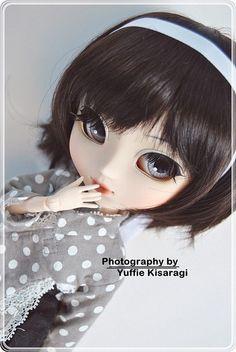 :) Pullip doll