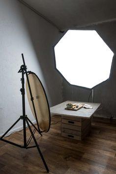 The Simple Artificial Lighting Setup I Use For Killer Food Photography
