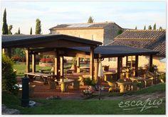 Agriturismo la Sovana, Sarteano, Tuscany