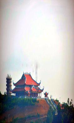 vietnam , capital hanoi , north vietnam , palace hamrong