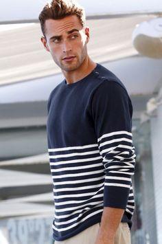 Logan, ex fidanzato di Sveva.