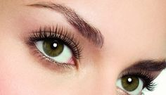 Looking the best eyelash growth products? Learn all about the top eyelash growth products here! Long Thick Eyelashes, How To Grow Eyelashes, How To Draw Eyebrows, Thicker Eyelashes, Longer Eyelashes, False Eyelashes, Eyelash Tinting, Eyebrow Tinting, Make Up