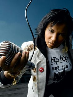 Jean Grae Photography *posted by Hip Hop Fusion