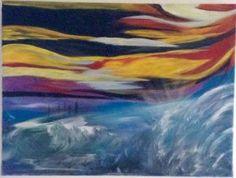 Magic Storm by Fiona Howard