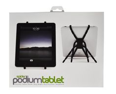 Breffo Spiderpodium Tablet Stand for Tablet Tablet Stand, Ipad Stand, Ipod  Touch, Desk ce5737b5ba