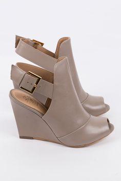 Sandalias plataforma para mujer