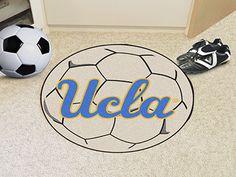 University of California - Los Angeles (UCLA) Soccer Ball