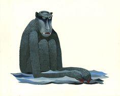 "Kappa (河童?, ""river-child""), alternatively called Kawatarō (川太郎?, ""river-boy""), Komahiki (""horse puller""), or Kawako (川子?, ""river-child""), are a yōkai found in Japanese folklore, and also a cryptid. Kappa are similar to Finnish Näkki, Scandinavian/Germanic Näck/Neck, Slavian Vodník and Scottish Kelpie in that all have been used to scare children of dangers lurking in waters.  Alija Craycroft:   www.alijacraycroft.com"