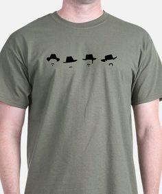 deadwood T-Shirt for