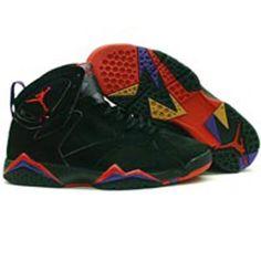 f82d79553c5 Nike.Air.Jordan.7.Retro.(black. .red)