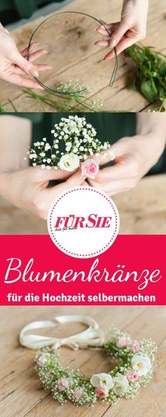 Die 4560 Besten Bilder Von Blumenschmuck In 2019 Floral