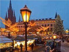 weihnachtsmarktwiesbaden - Google Search