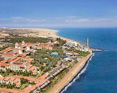 Melhor Cassino Resort - Lopesan Costa Meloneras (Las Palmas, Espanha) - Localizado no sul das Ilhas ... - Divulgação, Lopesan Costa Meloneras