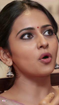 South Indian Actress Photo, Indian Actress Photos, Bollywood Actress Hot Photos, Indian Bollywood Actress, Actress Pics, Beautiful Girl Indian, Most Beautiful Indian Actress, Beautiful Actresses, Cute Beauty
