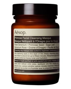 Primrose Facial Cleansing Masque by Aesop
