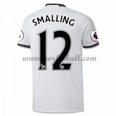 Third White Manchester United Football Shirt SMALLING Cheap Replica Jersey,all jerseys are Thailand AAA+ quality,order will be shipped in days after payment,guaranteed original best quality China shirts Manchester United Trikot, Premier League, Jersey Shirt, Football Shirts, The Unit, Club, Shopping, Beginning Sounds