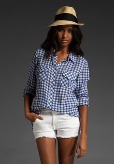 I love Gingham, but for $100+..idts*