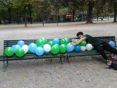 Sveglia...tutti a pedalare!!  #ICERIDE #savethearctic #greenpeace #milano