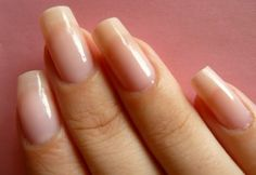 natural nail growth remedies