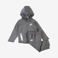 db82472796ec Nike Sportswear Tech Fleece Two-Piece Infant Toddler Set