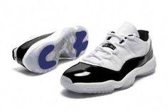 detailed look 0cc30 7d448 Air Jordan 11 White Concord Low Returns In 2014  MensFashionSneakers Tenis,  Zapatos,