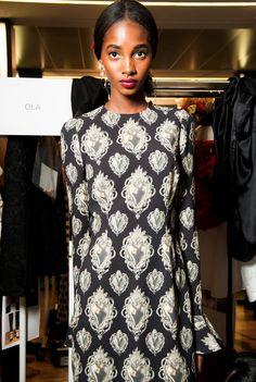 Dolce & Gabbana 2015 Spring/Summer