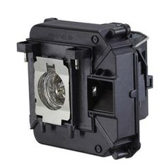Diamond Lamp for EPSON PowerLite 7850p Projector with a Philips bulb inside housing