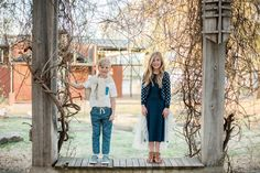 Glisson Family in Little Rock AR // Erin Wilson Photography