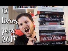 TAG livros para 2017 + Projeto de leitura Marx e Engels - YouTube