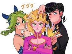 Jojo's Bizarre Adventure Anime, Jojo Bizzare Adventure, Jojo's Adventure, Anime Manga, Anime Art, Manhwa, Jojo Anime, Jojo Parts, Jojo Memes