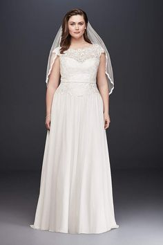 David s Bridal offers all wedding dress  amp  gown styles including  mermaid 8b00cea2111e