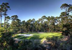 poppy hills golf course - Pebble Beach, CA