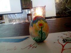Tää muna olis Pialle, hän on mun mentori <3
