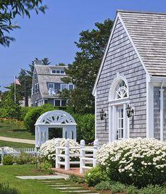 Cool 88 Nantucket Home Design Ideas
