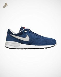 4779d84034653 Nike Men s Air Odyssey Ltr Mdnght Nvy Ntrl Gry Unvrsty Rd Running Shoe 8  Men US - Nike sneakers for women ( Amazon Partner-Link)