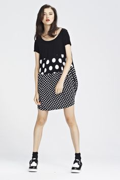 Spring 2015 — Cooper by Trelise Spring 2015, Christmas Presents, Elegant Dresses, Designers, Women Wear, Dressing, Black And White, Sewing, My Style
