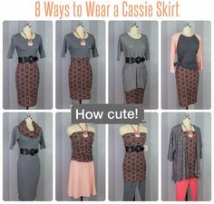 Cassie!! One of my favorite LuLaRoe pieces!!