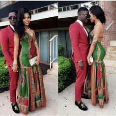 Ankara Couples Outfit,Dashiki Couples Dress for Prom,African Couples Outfit /Engagement Outfi. Ankara Couples Outfit,Dashiki Couples Dress for Prom,African Couples Outfit /Engagement Outfits for Couples Engagement ? Couples African Outfits, Couple Outfits, African Attire, African Wear, African Dress, African Style, African Prom Dresses, Latest African Fashion Dresses, African Print Fashion