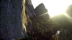 Drones Yosemite | The Yosemite Drone Footage the Park Service Doesn't Want You to See ...
