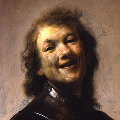 Los Angeles County Museum on Fire / William Poundstone - When Rembrandt Laughing, the Gettys impending purchase, was auctioned in 2007 it was given the unwieldy title, The young Rembrandt as Democrates ...