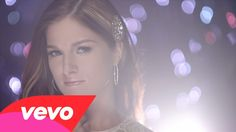 Check out the brand new video by Cassadee Pope - I Wish I Could Break Your Heart