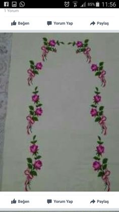Embroidery Stitches, Rugs, Decor, Tricot, Dots, Flowers, Farmhouse Rugs, Decoration, Decorating