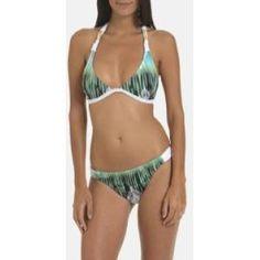 Maillot de bain Femme HITIA - OXBOW...sur www.shopwiki.fr ! #maillot_bain #bikini #accesoires_plage